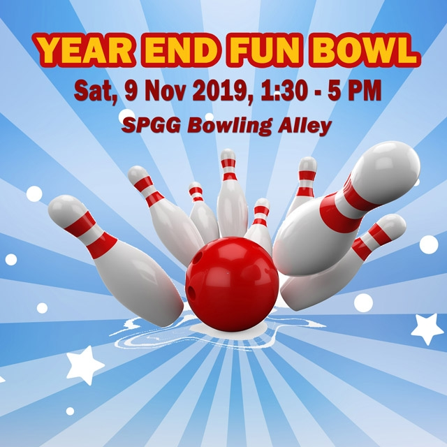 Year End Fun Bowl